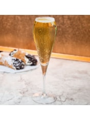FESTIVAL Champagne flute 238ml