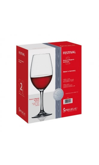 FESTIVAL Red wine/Chianti400ml (was Set 2)