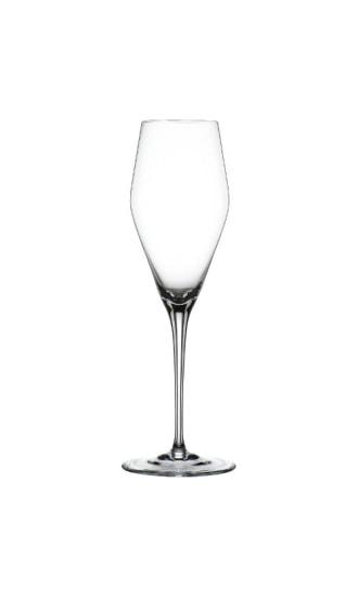 HYBRID Champagne flute 280ml