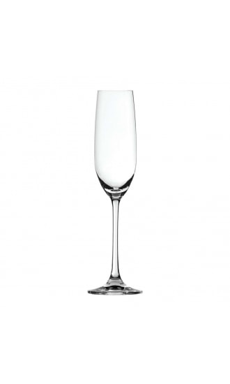 Salute Champagne Flute 210ml  (was set 4)