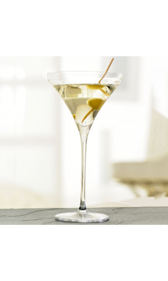 Willsberger Anniversary Martini 260ml (was Set 4)