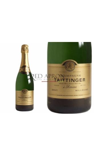 Champagne Taittinger, Brut Millesime