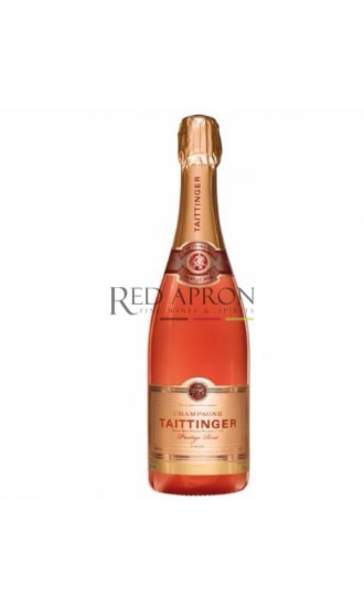 Champagne Taittinger, Brut Prestige Rose