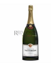 Champagne Taittinger, Brut Reserve, Magnum 1.5L