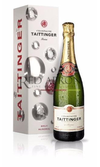 Champagne Taittinger, Brut Reserve