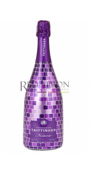 "Champagne Taittinger, Nocturne ""City Lights"", Magnum 1.5L"