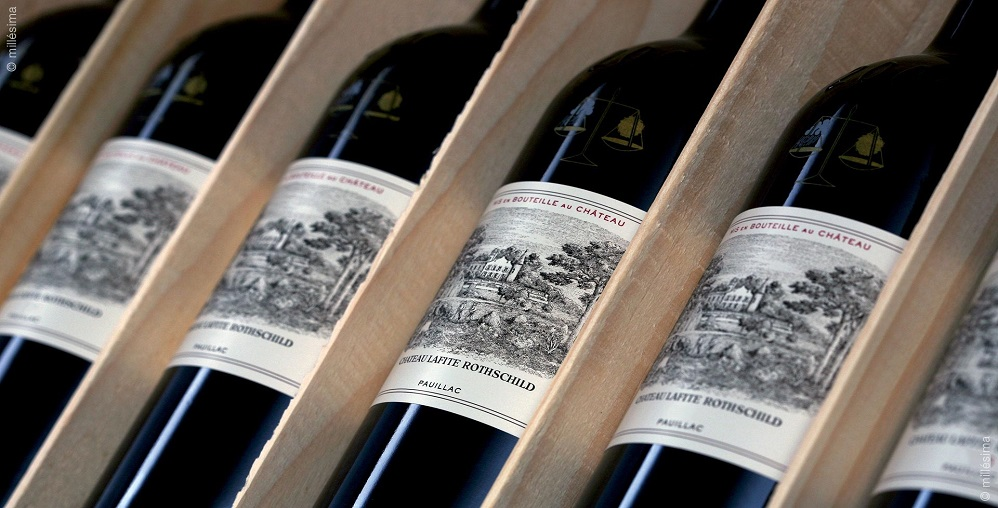 Browse our Bordeaux Fine Wine selection
