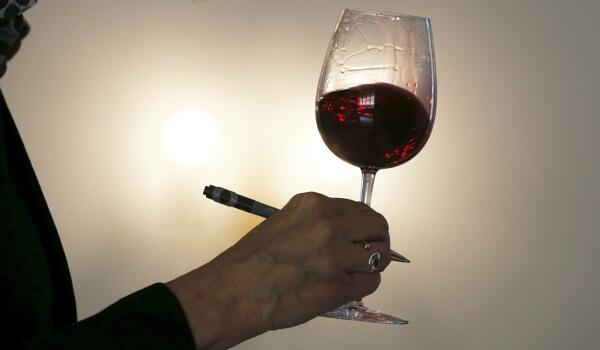Top rated fine wines