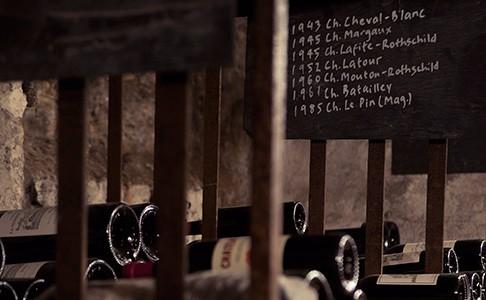 Browse our Bordeaux Fine Wine selection